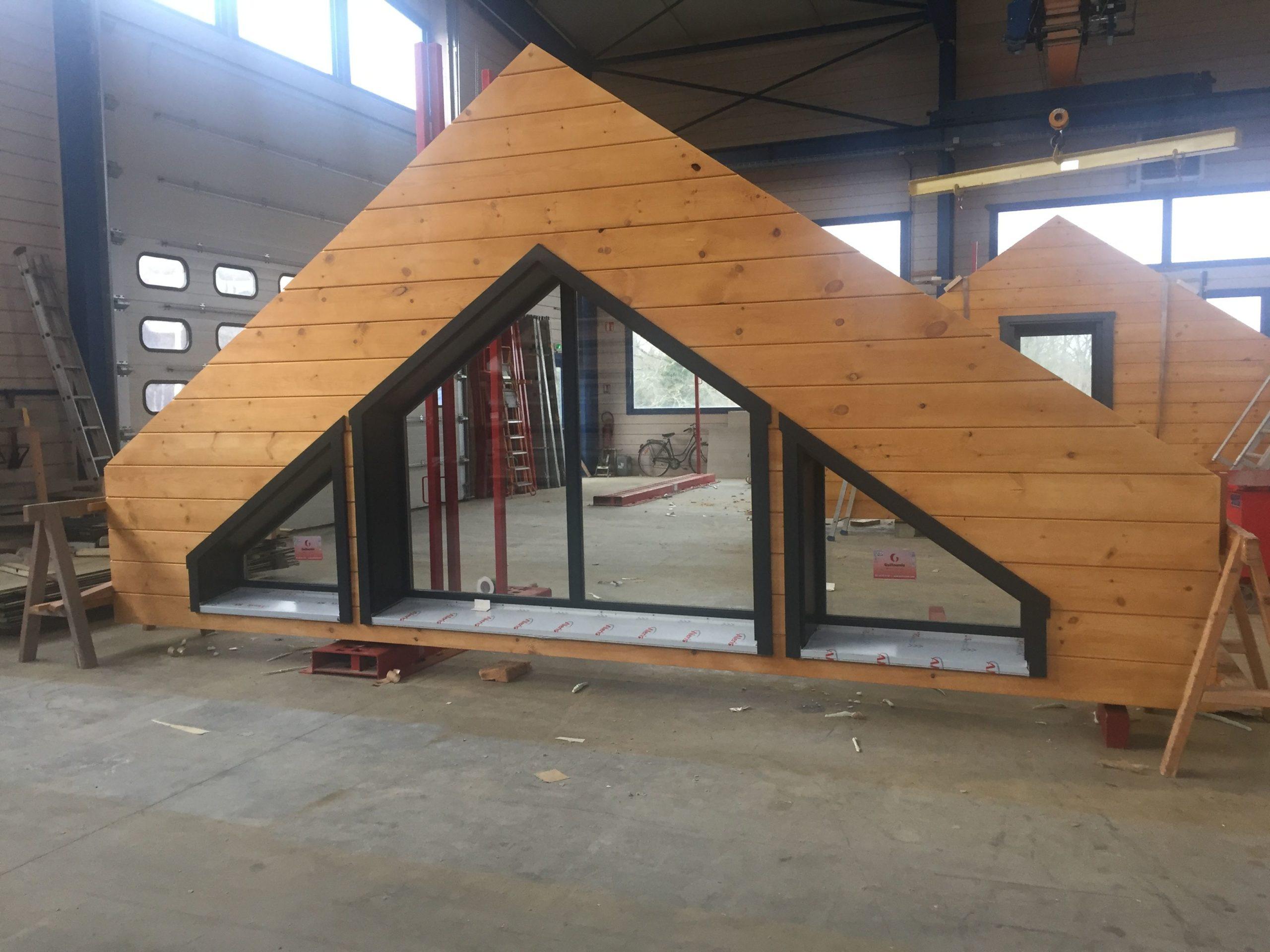 maison en bois angouleme