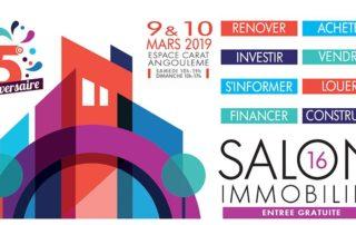 Salon Immobilier Angoulême 2019